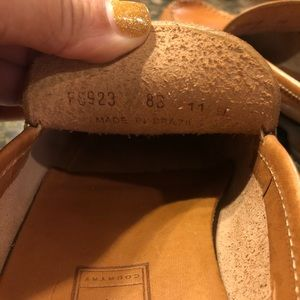 Cole Haan Shoes - Cole Haan Loafer Slides